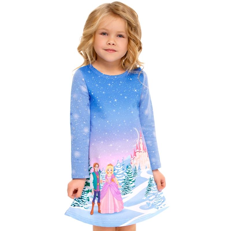Платье ДПД193258ня