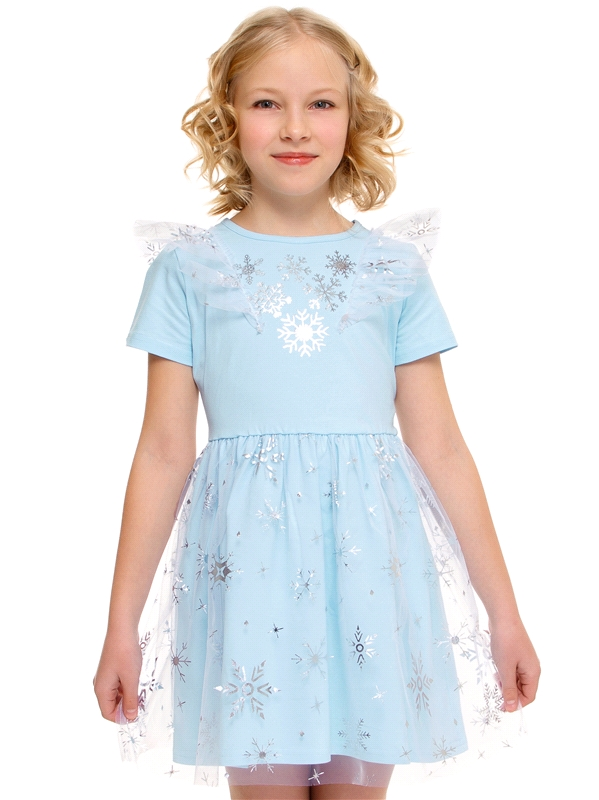 Платье ДПК157804н