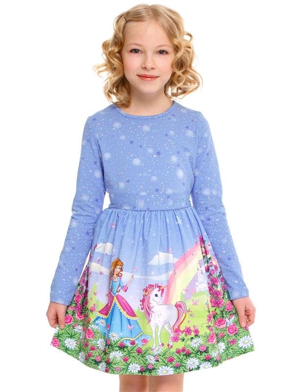 Платье 521276